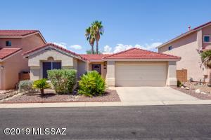 10367 N Fair Desert Drive, Oro Valley, AZ 85737