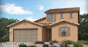 10362 S Pantano Knolls Drive, Vail, AZ 85641