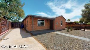 1634 E Copper Street, Tucson, AZ 85719