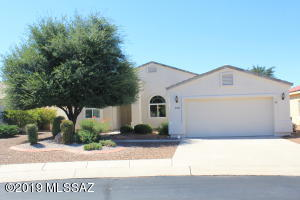 2852 S Greenside Place, Green Valley, AZ 85614