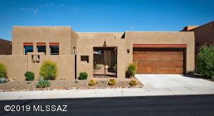 12331 N Sunrise Shadow Drive, Marana, AZ 85658