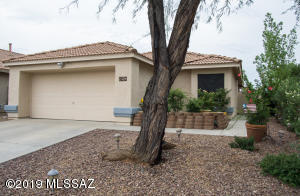 2324 E Mortar Pestle Drive, Oro Valley, AZ 85755