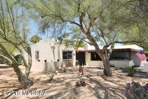 4807 N Via Entrada, Tucson, AZ 85718