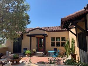 4081 N Kolb Road, Tucson, AZ 85750