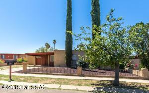 6928 E Nelson Drive, Tucson, AZ 85730