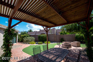 5156 N Louis River Way, Tucson, AZ 85718