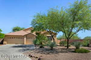 7016 W New Blossom Trail, Marana, AZ 85743