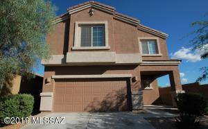 8752 N Black Pine Drive, Tucson, AZ 85743