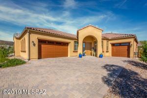 8711 W Epworth Road, Marana, AZ 85653