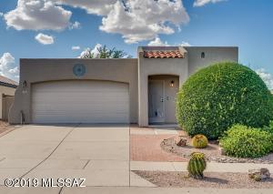 550 W Rio Flojo, Green Valley, AZ 85614
