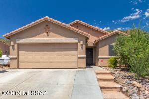 3072 W Mountain Dew Street, Tucson, AZ 85746