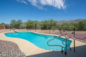 10205 E Rio De Oro Drive, Tucson, AZ 85749
