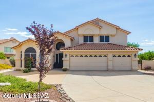 1351 W Rose Quartz Place, Tucson, AZ 85737