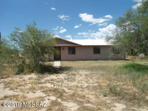 39295 S Redington Road, San Manuel, AZ 85631