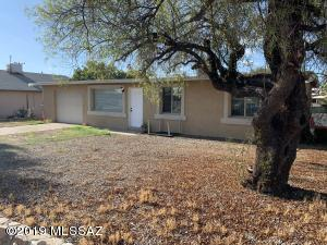 4611 E 31St Street, Tucson, AZ 85711