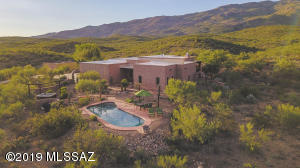 15451 E Rincon Creek Ranch Road, Tucson, AZ 85747