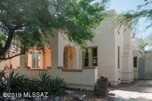 1024 E 7Th Street, Tucson, AZ 85719