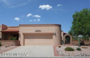 1462 W Camino Estelar, Green Valley, AZ 85622