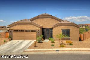 246 W Herschel H. Hobbs Place, Vail, AZ 85641