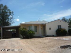 3158 E 28Th Street, Tucson, AZ 85713