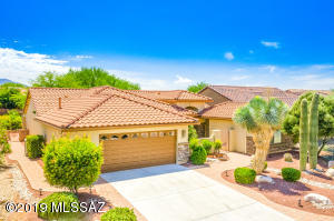 2588 E Arica Way, Green Valley, AZ 85614