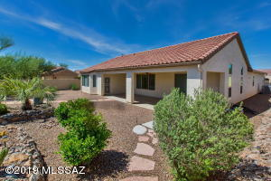 31953 S Misty Basin Road, Oracle, AZ 85623