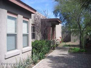 1029 E Blanton Drive, Tucson, AZ 85719