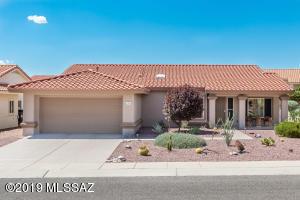 14205 N Alyssum Way, Oro Valley, AZ 85755