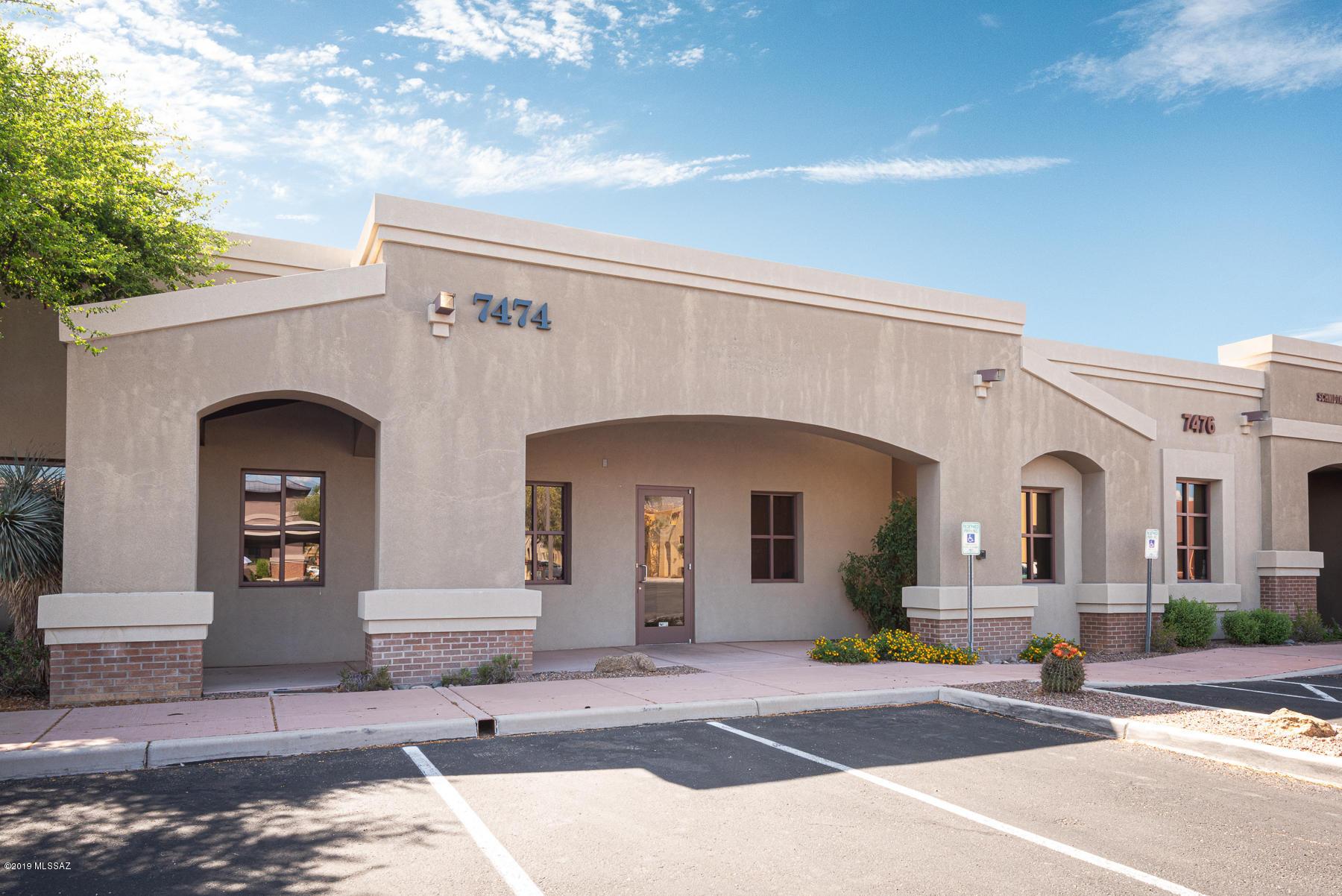 Photo of 7474 N La Cholla Boulevard, Tucson, AZ 85741