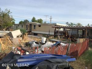 2936 W Sago Circle, Tucson, AZ 85705