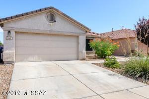 7465 S Arizona Madera Drive, Tucson, AZ 85747