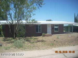 908 W 5Th Avenue, San Manuel, AZ 85631
