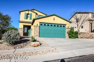 1332 S Woodbine Lane, Tucson, AZ 85713