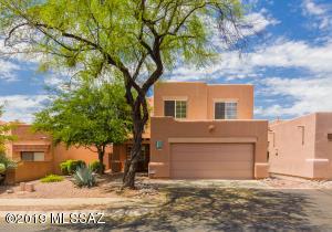 6569 N Calle Sin Nombre, Tucson, AZ 85718