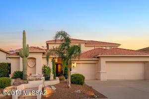 65293 E Rocky Mesa Drive, Tucson, AZ 85739