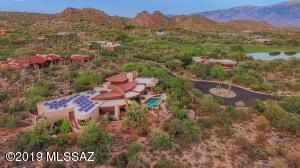 14435 N Travertine Place, Oro Valley, AZ 85755