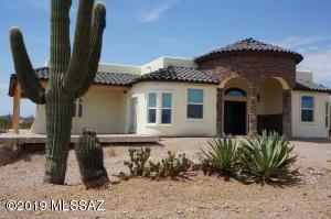 3225 W Sweetwater Drive, Tucson, AZ 85745
