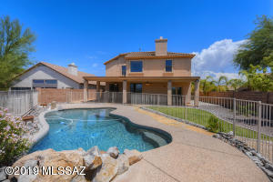 942 E Gibbon River Way, Tucson, AZ 85718