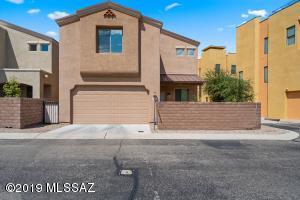 2413 E Autumn Flower Drive, Tucson, AZ 85718