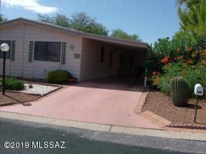 275 W Cumaro Drive, Green Valley, AZ 85614