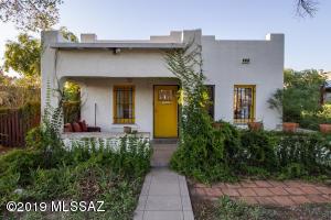 2321 E 1St Street, Tucson, AZ 85719