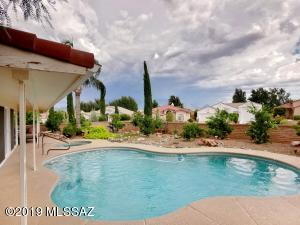 3314 S Tee Box Court, Green Valley, AZ 85614