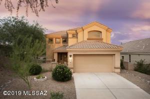 5202 N Spring View Drive, Tucson, AZ 85749