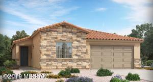 10314 S Pantano Knolls Drive, Vail, AZ 85641