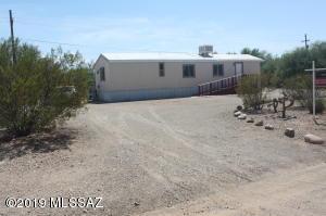 9061 W Edmond Street, Tucson, AZ 85735