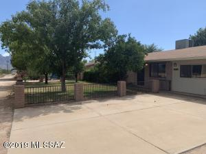 15375 N Bowman Road, Tucson, AZ 85739