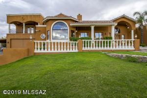 1031 N Deer Glen Place, Tucson, AZ 85745