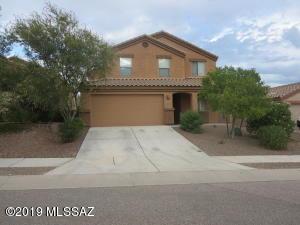 7972 N Jewelflower Drive, Tucson, AZ 85741