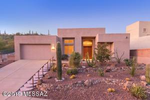 7437 E Ridge Point Road, Tucson, AZ 85750