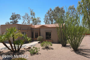 14045 N Desert Butte Drive, Oro Valley, AZ 85755